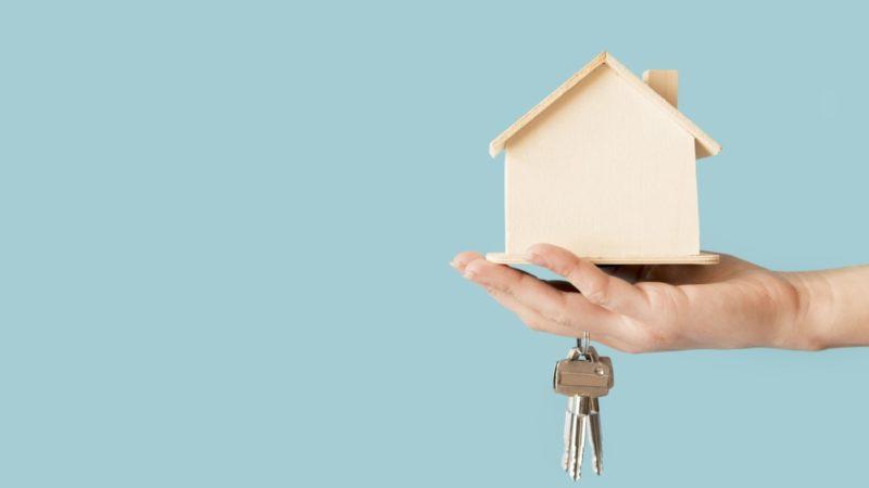 Reinversión en vivienda habitual